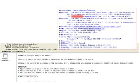 atac phishing raiffeisen